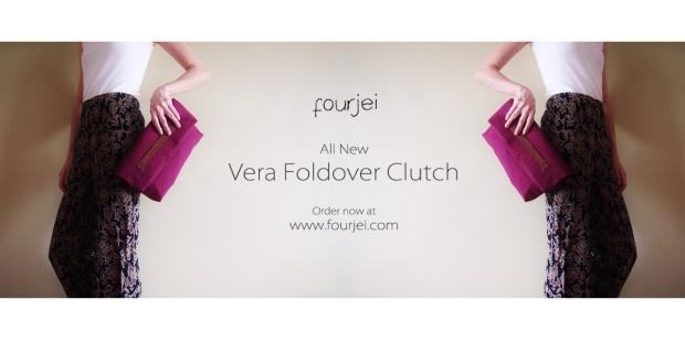 vera clutch banner