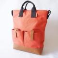 Dokument Bag 2 - Terracotta