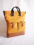 Dokument Bag 2 - Mustard