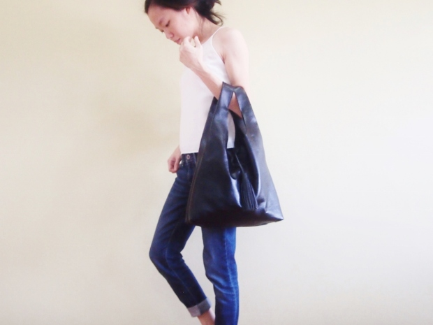 Paula Carryall - Black