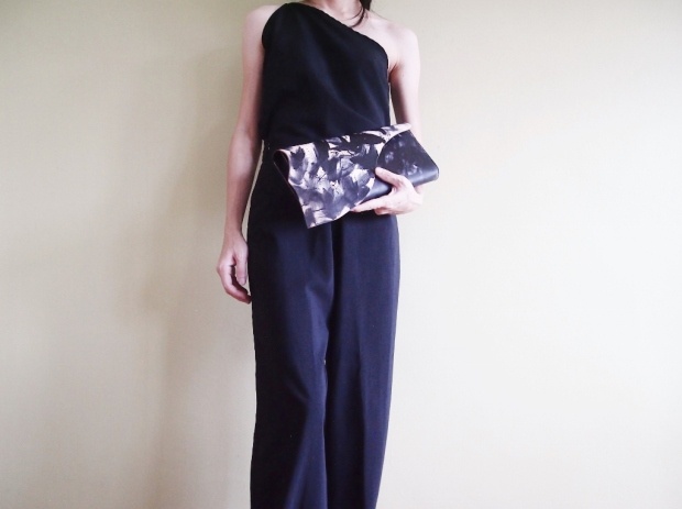 Donna Evening Clutch