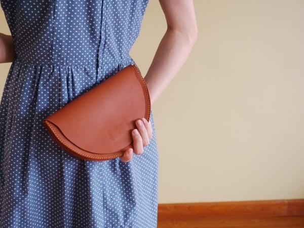 Piper Belt Bag - Tan